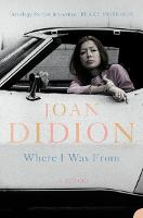 Where I Was From (Paperback)