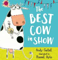 The Best Cow in Show (Paperback)
