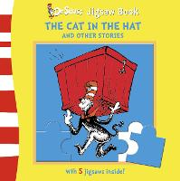 The Cat in the Hat and Other Stories Jigsaw Book