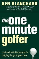 The One Minute Golfer (Paperback)