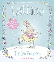 THE ICE PRINCESS - Lettice (Paperback)