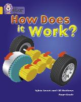 How Does It Work: Band 09/Gold - Collins Big Cat (Paperback)