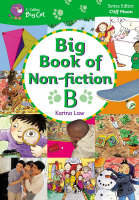 Big Book of Non-fiction B: Band 03-05/Yellow-Green - Collins Big Cat Big Books (Paperback)