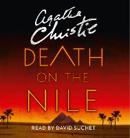 Death on the Nile (CD-Audio)