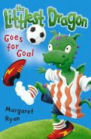Littlest Dragon Goes for Goal (Paperback)