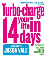 Turbo-charge Your Life in 14 Days (Paperback)