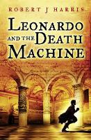 Leonardo and the Death Machine (Paperback)