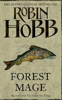 Forest Mage - The Soldier Son Trilogy 2 (Paperback)