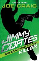 Jimmy Coates: Killer (Paperback)