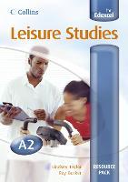 A2 Leisure Studies Resource Pack - Collins A level Leisure Studies for Edexcel (Spiral bound)