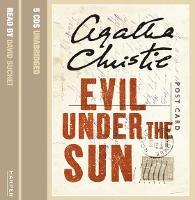 Evil Under the Sun (CD-Audio)