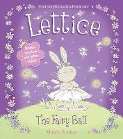 The Fairy Ball - Lettice (Paperback)