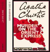 Murder on the Orient Express (CD-Audio)