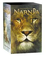 The Chronicles of Narnia Boxed Set - The Chronicles of Narnia