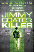 Jimmy Coates: Killer (CD-Audio)