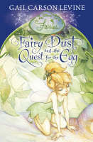 Fairy Dust and the Quest for the Egg - Disney Fairies