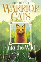 Into the Wild - Warrior Cats 1 (Paperback)