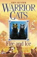 Fire and Ice - Warrior Cats 2 (Paperback)
