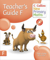 Teachers Guide F - Collins New Primary Maths