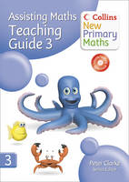 Assisting Maths: Teaching Guide 3 - Collins New Primary Maths (Spiral bound)