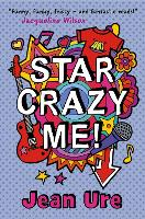 Star Crazy Me (Paperback)