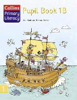 Pupil Book 1B - Collins Primary Literacy (Paperback)
