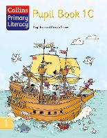 Pupil Book 1C - Collins Primary Literacy (Paperback)