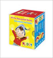 Noddy Lift-the-Flap Pocket Library