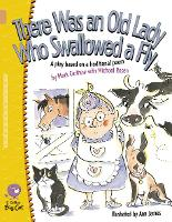 There Was an Old Lady Who Swallowed a Fly: Band 12/Copper - Collins Big Cat (Paperback)
