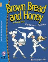 Brown Bread and Honey: Band 12/Copper Band - Collins Big Cat (Paperback)