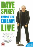 Living the Dream (CD-Audio)