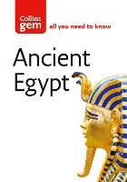 Ancient Egypt - Collins Gem (Paperback)