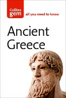 Ancient Greece - Collins Gem (Paperback)
