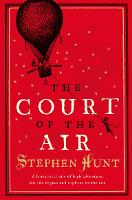 The Court of the Air (Paperback)