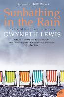 Sunbathing in the Rain: A Cheerful Book About Depression (Paperback)