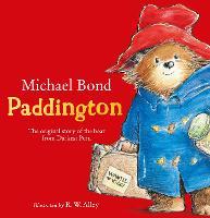 Paddington (Paperback)
