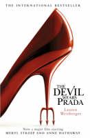 The Devil Wears Prada - The Devil Wears Prada Series 1 (Paperback)