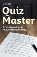 Quiz Master (Paperback)