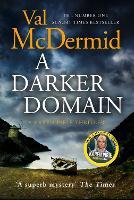 A Darker Domain - Detective Karen Pirie 2 (Paperback)