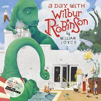 A Day With Wilbur Robinson (Paperback)