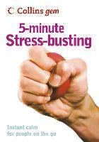 5-Minute Stress-busting - Collins Gem (Paperback)