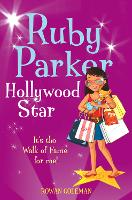 Ruby Parker: Hollywood Star (Paperback)