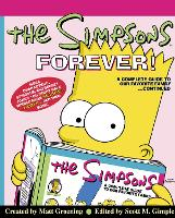 The Simpsons Forever: The Complete Guide to Seasons 9 & 10