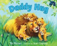 Daddy Hug (Paperback)