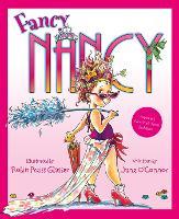 Fancy Nancy - Fancy Nancy (Paperback)