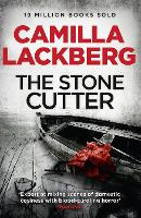 The Stonecutter - Patrik Hedstrom and Erica Falck Book 3 (Paperback)