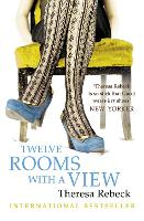 Twelve Rooms with a View (Paperback)