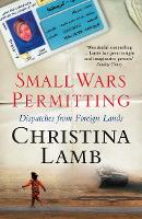 Small Wars Permitting: Dispatches from Foreign Lands (Paperback)
