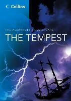 The Tempest - The Alexander Shakespeare (Paperback)