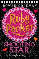 Ruby Parker: Shooting Star (Paperback)